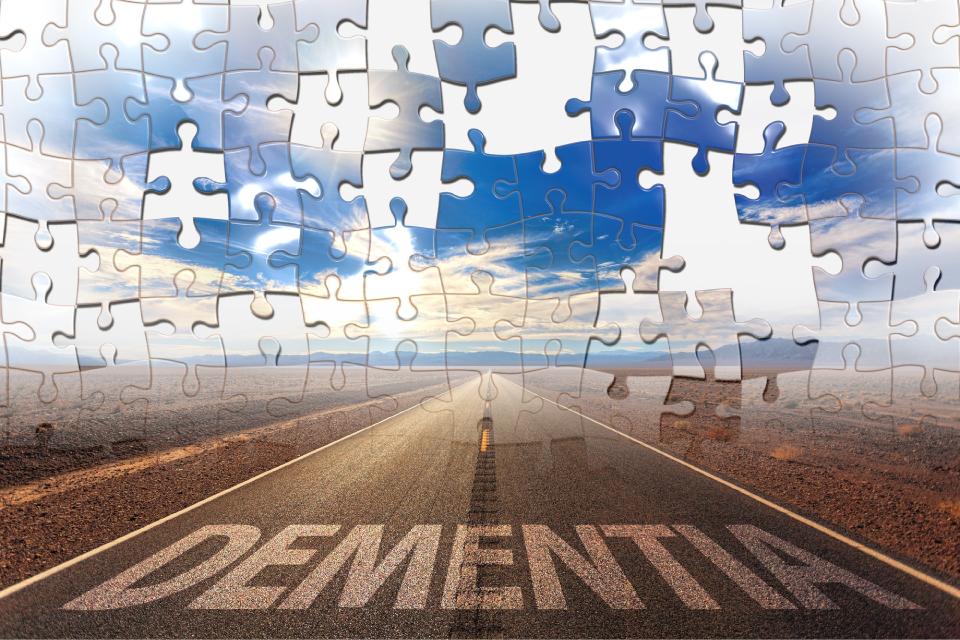 treatments for dementia