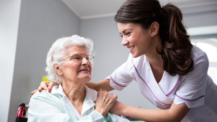 when is it time for a nursing home
